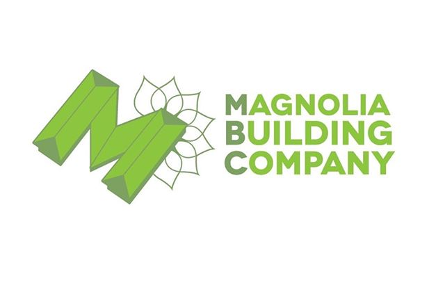 Logo for #magnoliabuildingcompany #logodesign #rebrand #logos #designer #illustrator #fineartist #adobe #creativecloud #designeveryday #art #mbc #magnolia #bouldercolorado #coradodesign