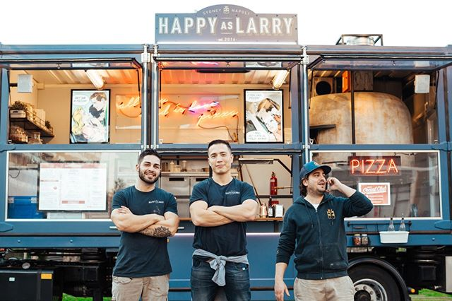 Festival season is upon us and we are looking to put together a crew to help us shake and bake our way through it! Positions range from: - TRUCK DRIVER - ALL ROUNDER - HEAD PIZZAIOLO - PIZZAIOLO - ALL ROUNDER  If you wanna have fun in the son see some of Australias best festivals along with managing some smaller gigs during the week please send your email through to info@happyaslarrysydney.com.au . . .  #happyaslarrysydney #happyaslarrypizzatruck #happyaslarryfoodtruck #italianfood#italiancuisine #sydneylocal #sydneyfoodie #sydneyeats #sydneyfood #sydneyfoodies #sydneyfoodblogger #sydneyfoodshare #delicousfoods #goodfood #sogood #sydneyeats #zomatoaus #broadsheetsydney #urbanlistsydney #buzzfeedfood #foodpornshare #doosandtravel #dailyfoodfeed #concreteplayground