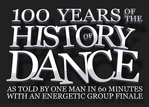 100 Years of the History Of Dance