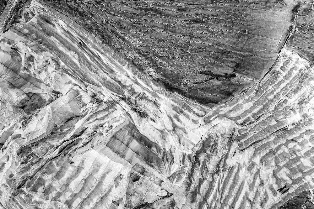 Hitsch Rogantini, Rhone Glacier, 2018