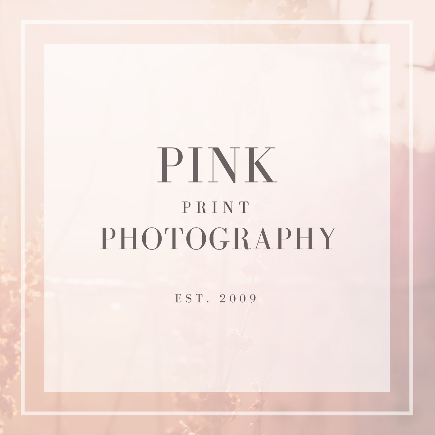 Pink Print Photography