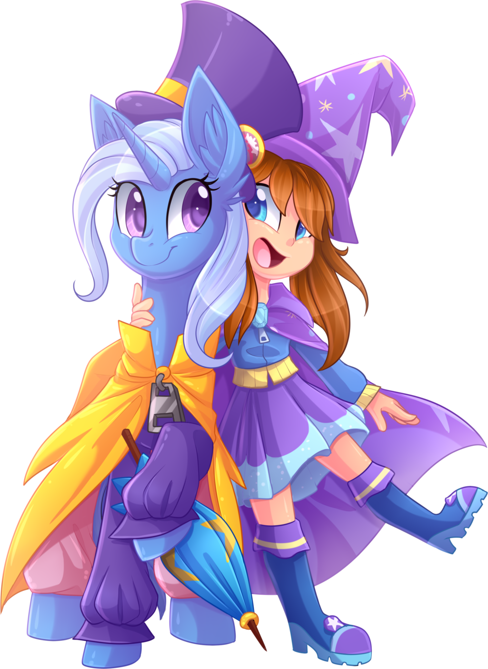 A Hat In Time And Trixie.png