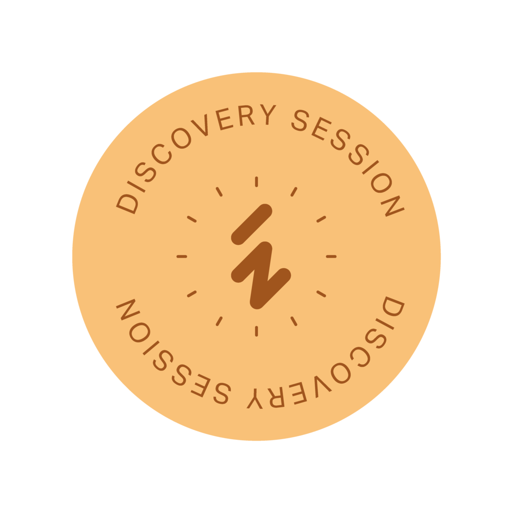 Discovery Session£60 - Learn more