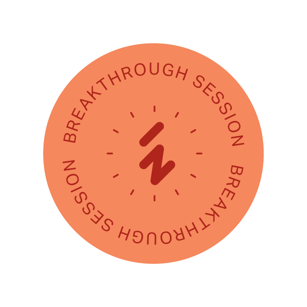 Breakthrough Session£120 - Learn more