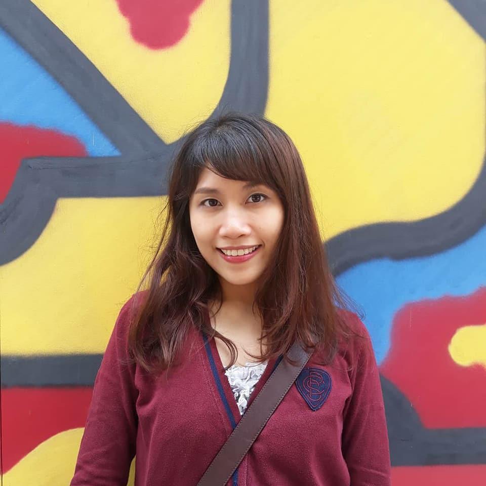 Taime - Senior UX Designer