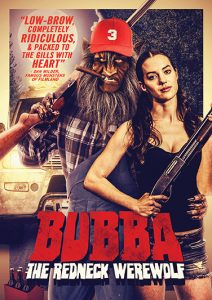 Bubba DVD Artwork