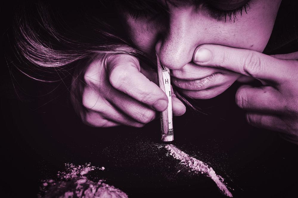 Drug Abuse -
