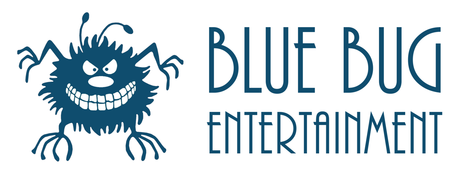 BLUE BUG ENTERTAINMENT