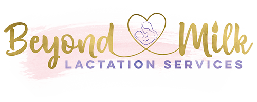 Beyond Milk Lactation Services