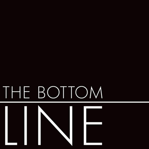 The Bottom Line Podcast - RECORDING / EDITING / MIXING