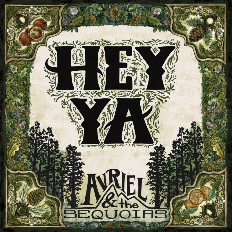 Avriel & the sequoias Youtube - MIXING / MASTERINGw/ Endless Noise