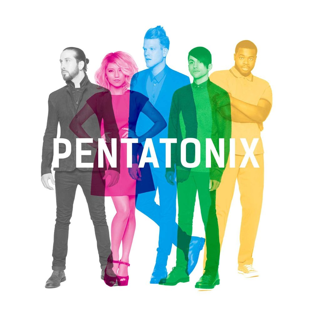 PTX Official Youtube - RECORDING / EDITING / MIXINGw/ Endless Noise