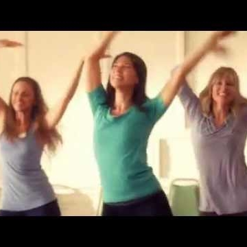 Folgers- Dance class - MUSIC PRODUCTION