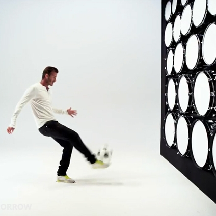 Samsung- Ode to joy - SOUND DESIGN / ARRANGINGw/ Endless Noise