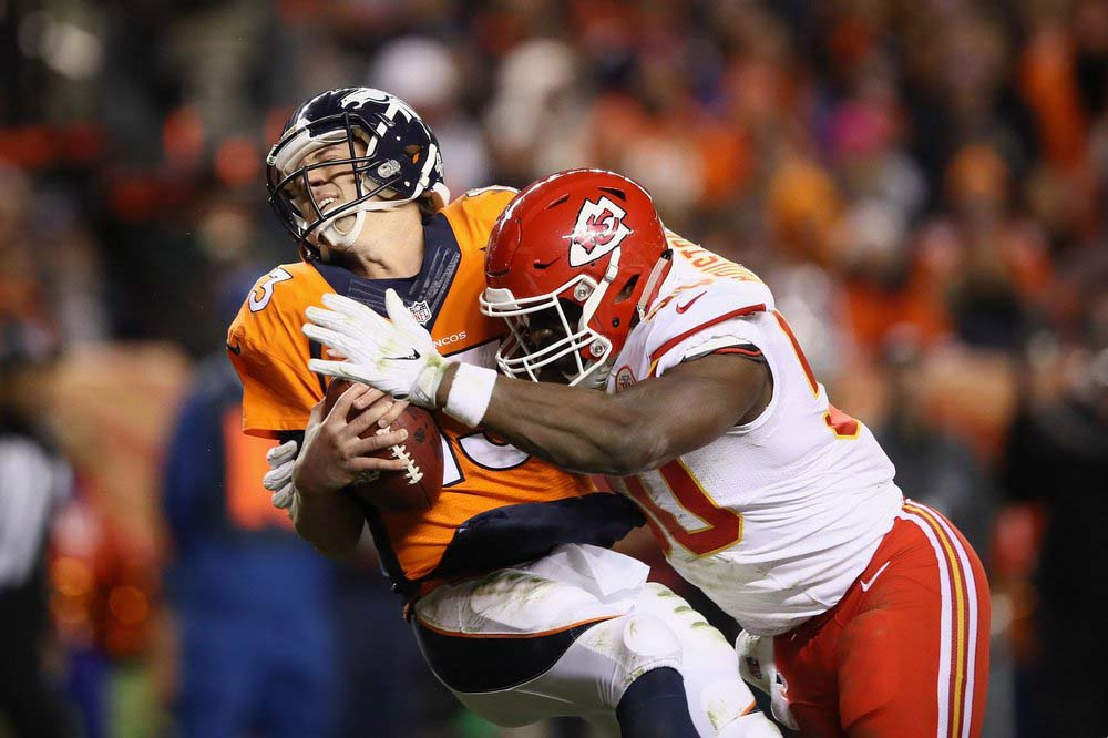 2017: it sucked - The 2017 NFL Season was one of the absolute worst for the Denver Broncos in their illustrious 50+ year history. Their defense was bad, their offense was atrocious, and their special teams were undoubtedly one of the worst units in NFL history.