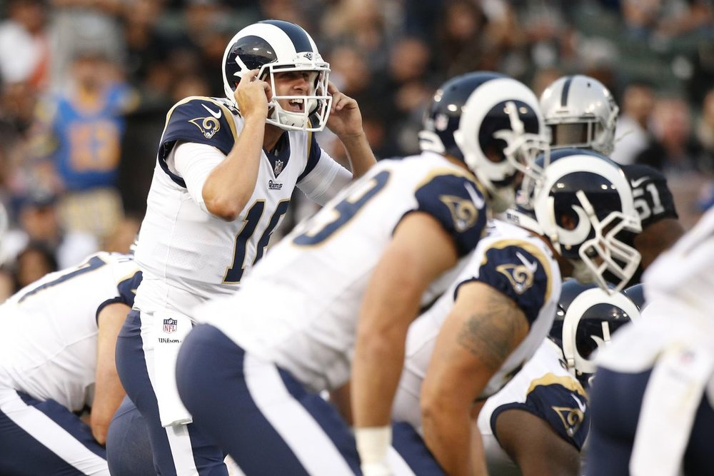 The Rams are the real deal, but they're not invincible…and an upset is possible.