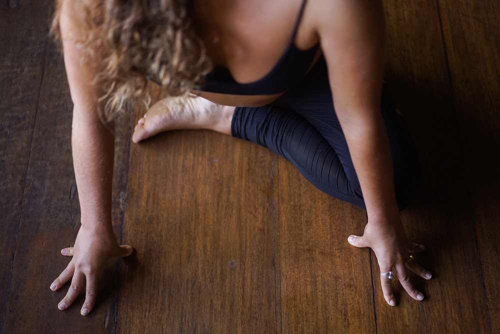 Daily Embodiment Practices - We go deep to seek our truth and liberate our essence. All of our practices are Body Intimacy, a unique modality I personally developed over years of practice, that weaves multi-dimensional yoga, transcendental dance, breathwork, priestess rituals, and deep intimacy with your flesh and bones. Women describe our practices as nothing short of mind blowing.