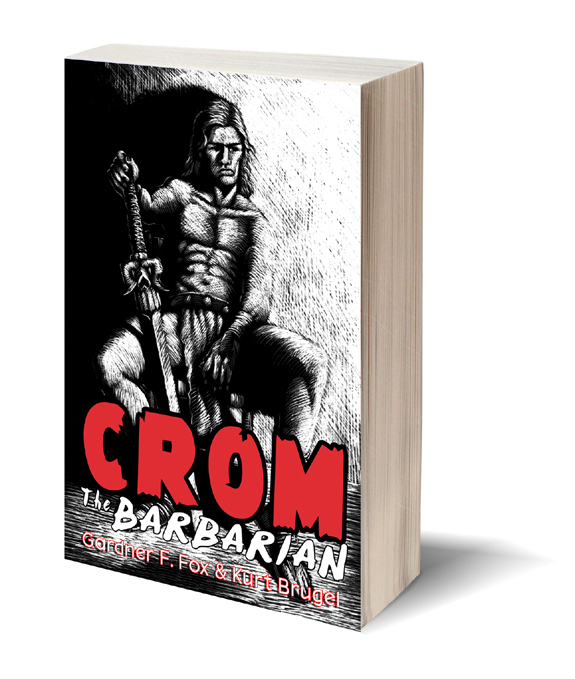 Crom the Barbarian Collected.jpg