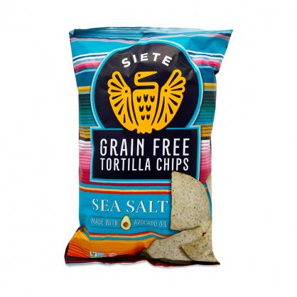 Siete Chips