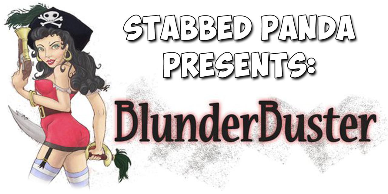 Blunderbuster header