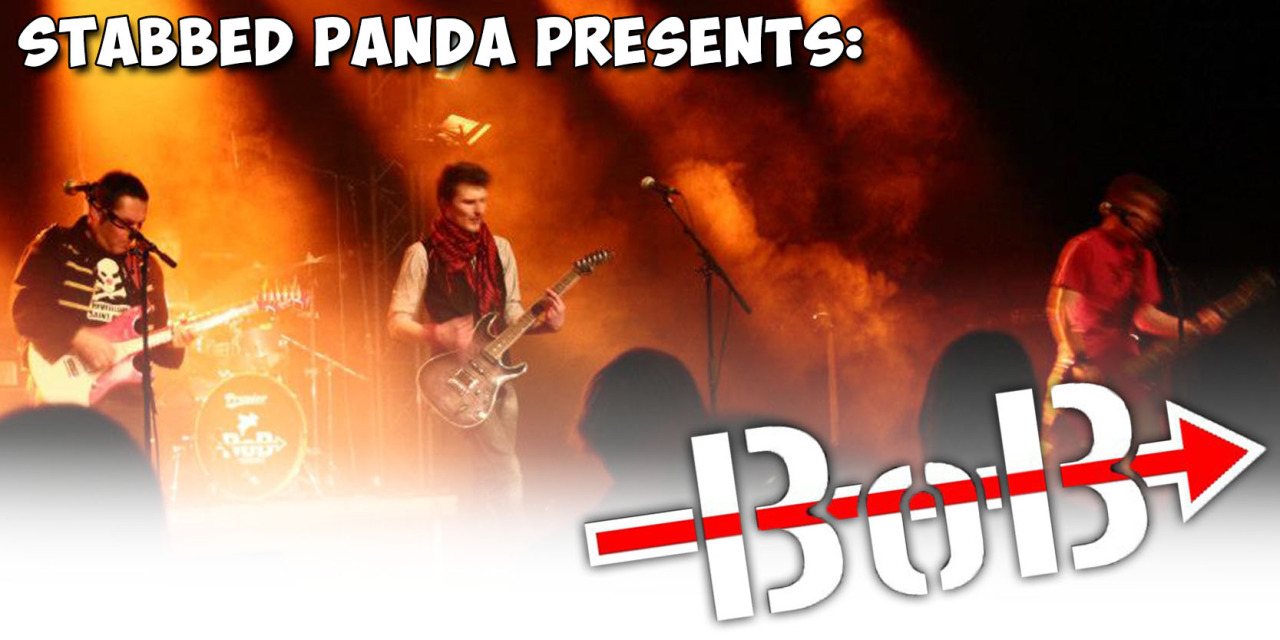Stabbed Panda Presents: Band Of Brothers E.P Review
