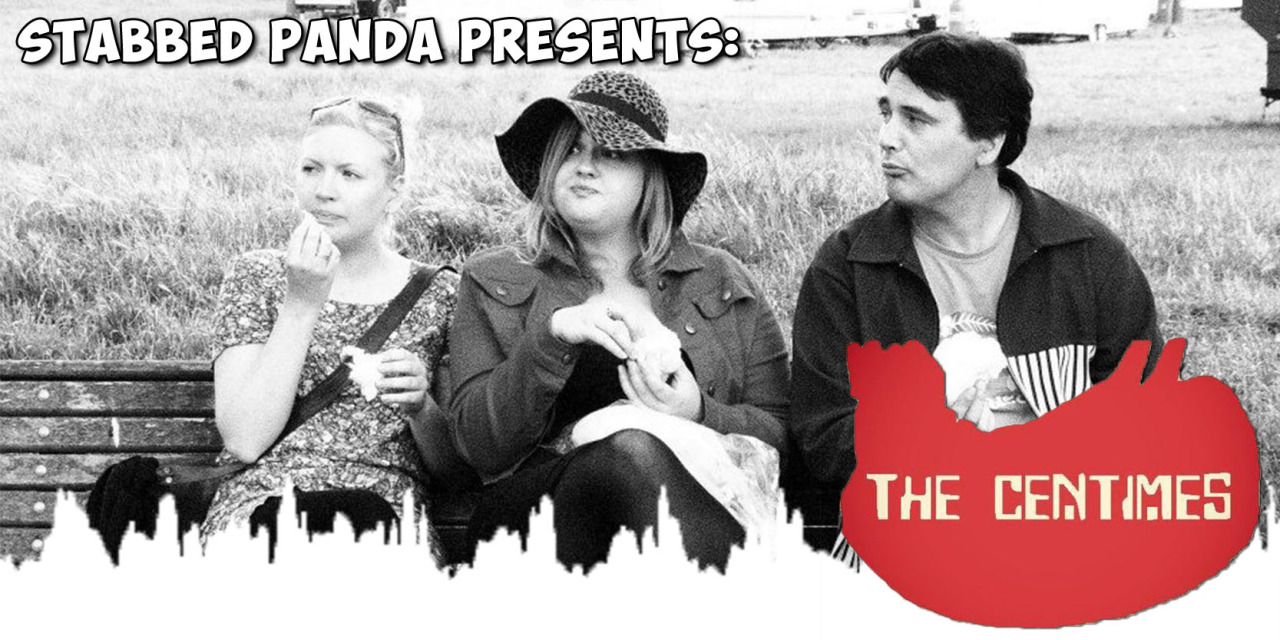 Stabbed Panda Presents: The Centimes Review and Interview