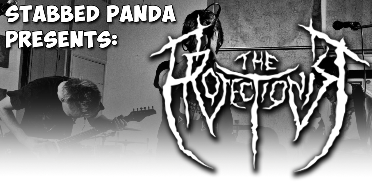Stabbed Panda Presents: The Projectionist