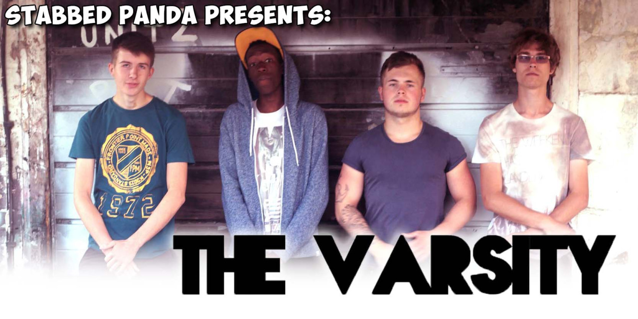 Stabbed Panda Presents: The Varsity Album Review