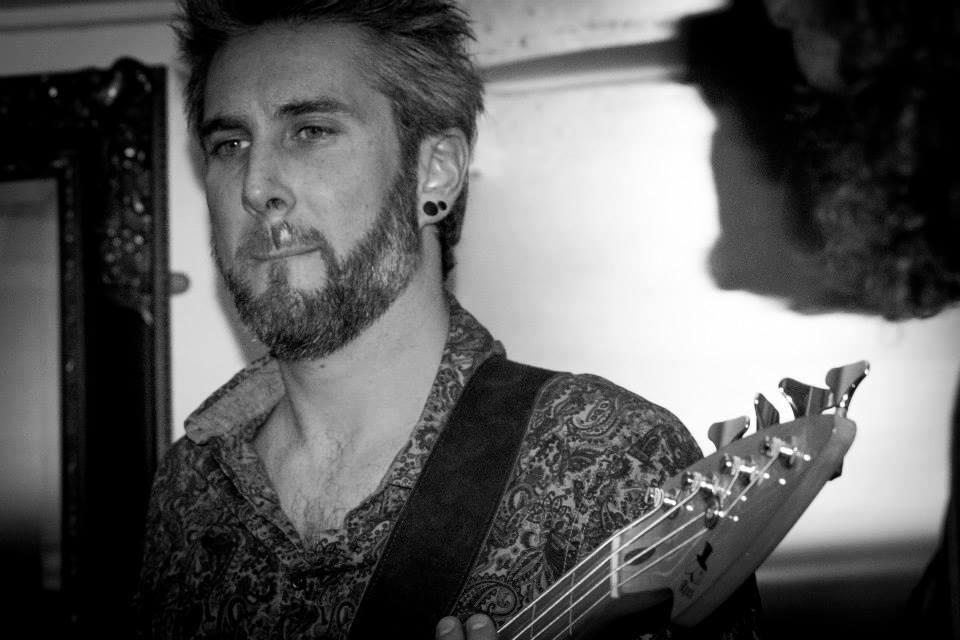 David Mitchell-Jones