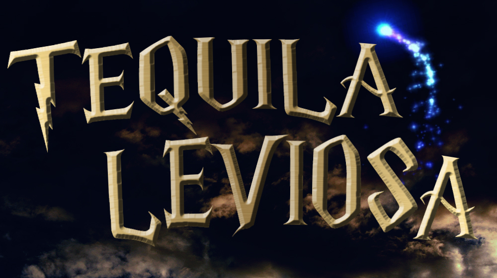Tequila Leviosa