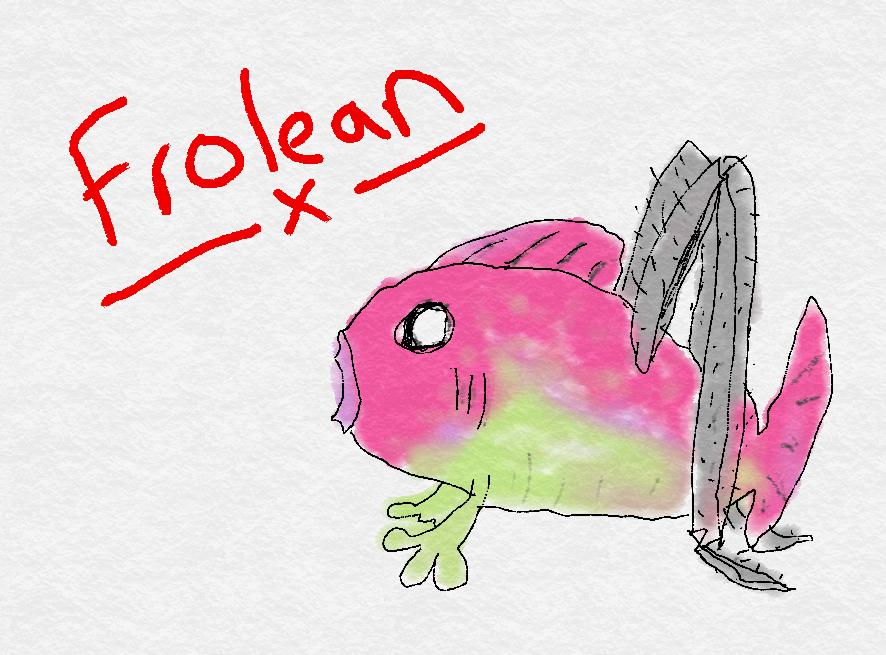 Frolean
