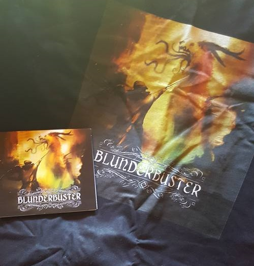 Blunderbuster Review