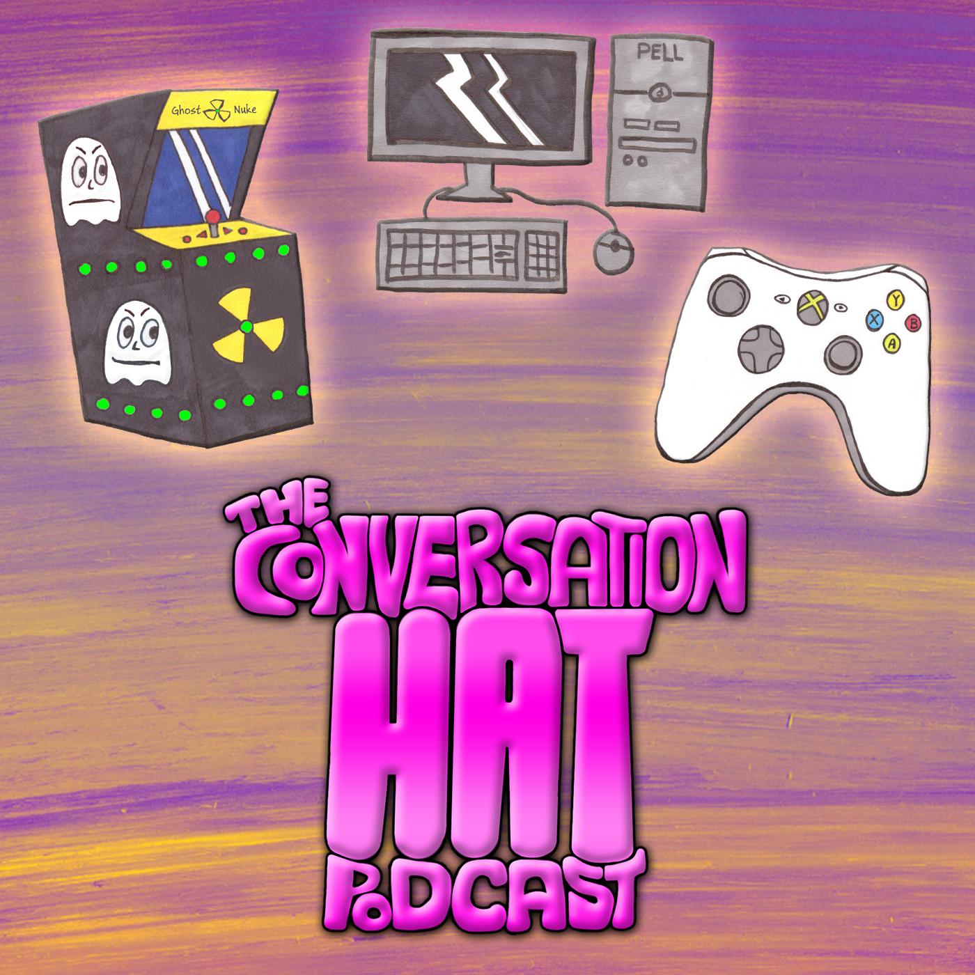 Conversation Hat