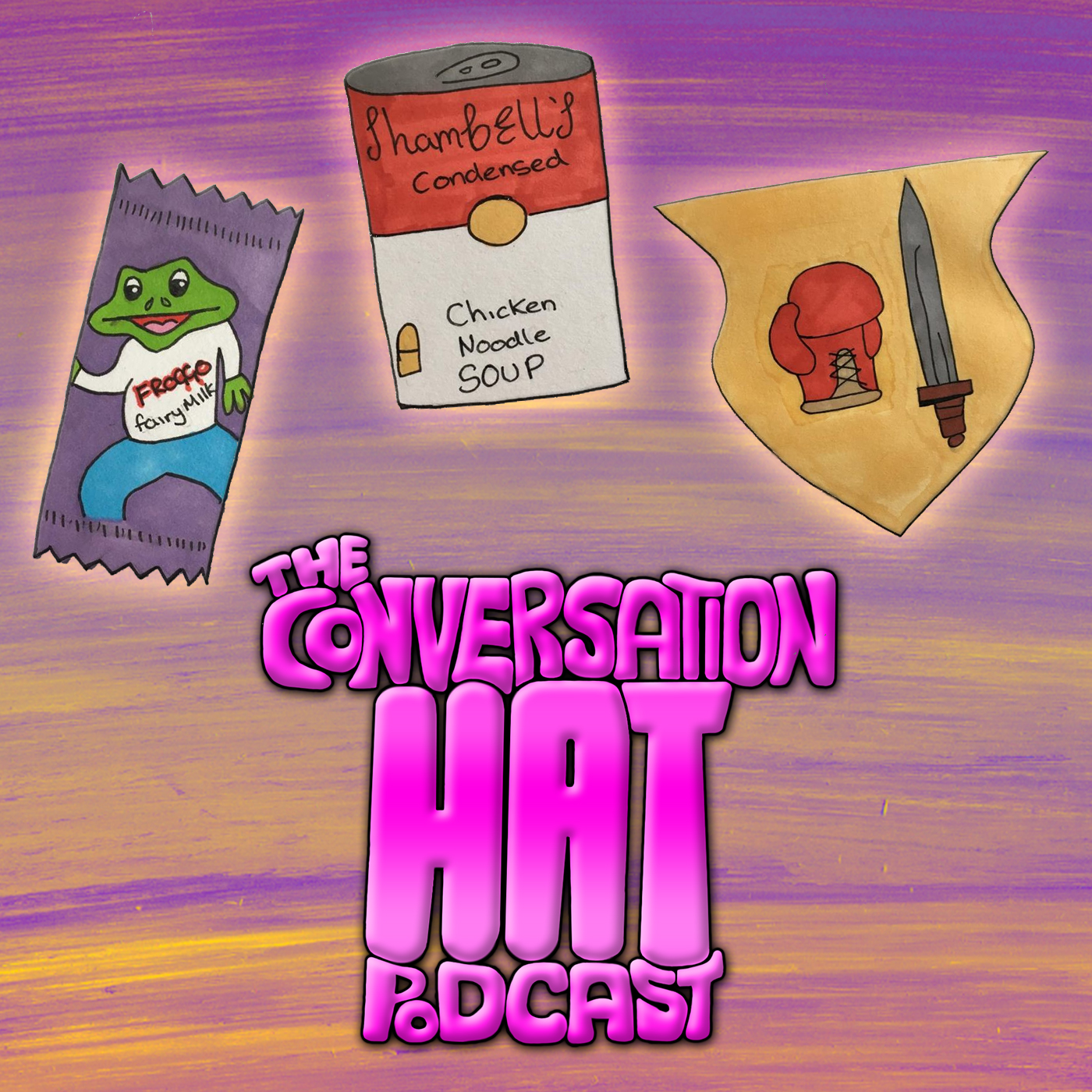 The Conversation Hat Ep 6
