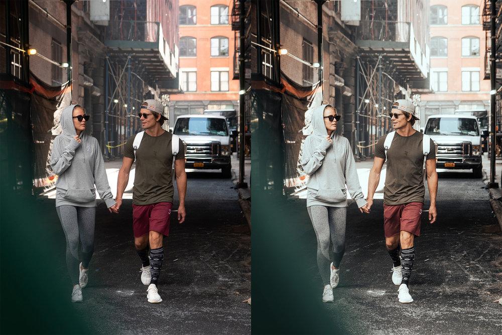 A01 - MANHATTAN STREET