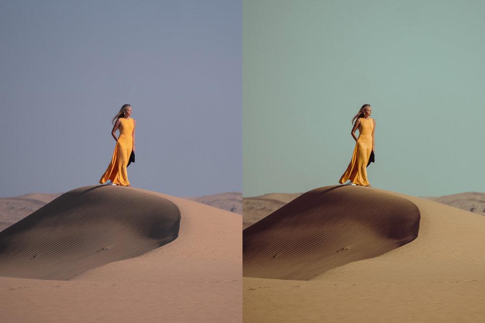 B05 - SAHARA SUN