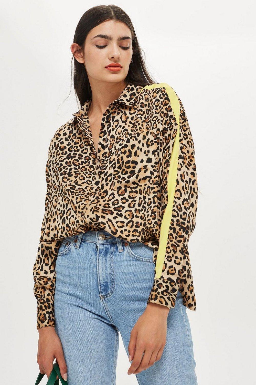 Topshop, Shirt, £16.00