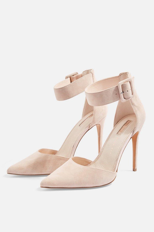 Topshop, heel, £12.00