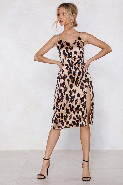 Nasty Gal, Dress, £30.00