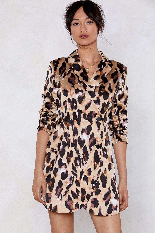 Nasty Gal, Dress, £40.00