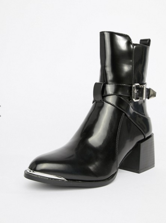 Asos, boots, £39.99
