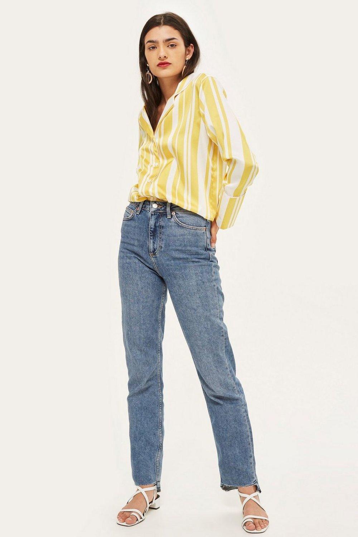 Topshop, Jeans, £42.00