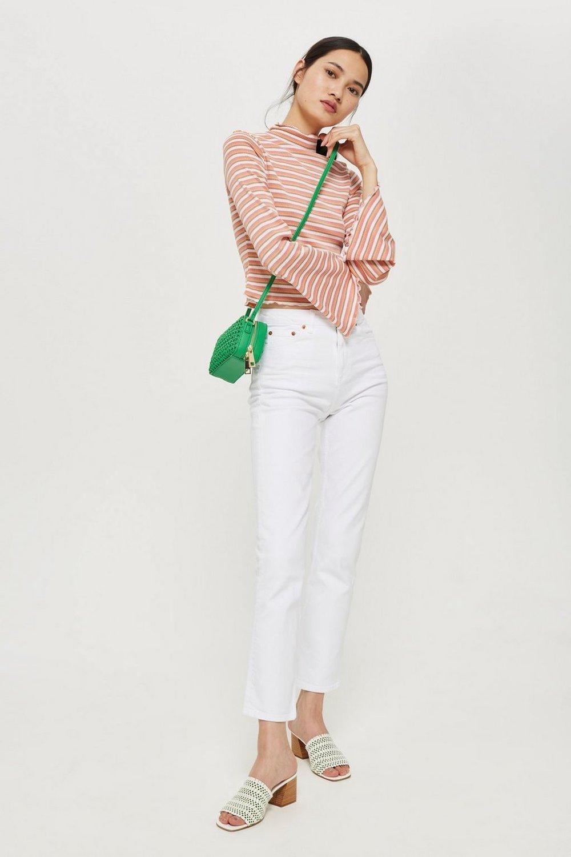 Topshop, Jeans, £15.00