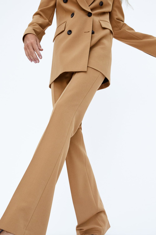 Zara, Trousers, £39.99