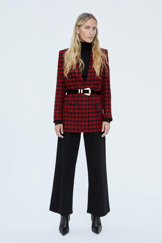Zara, Blazer, £69.99