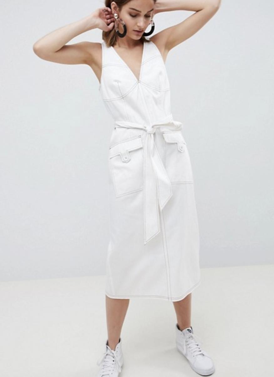 Asos, Dress, £70.00