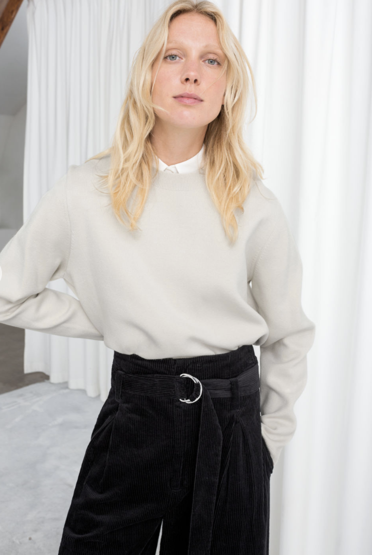 & Other Stories, Jumper, £59.00