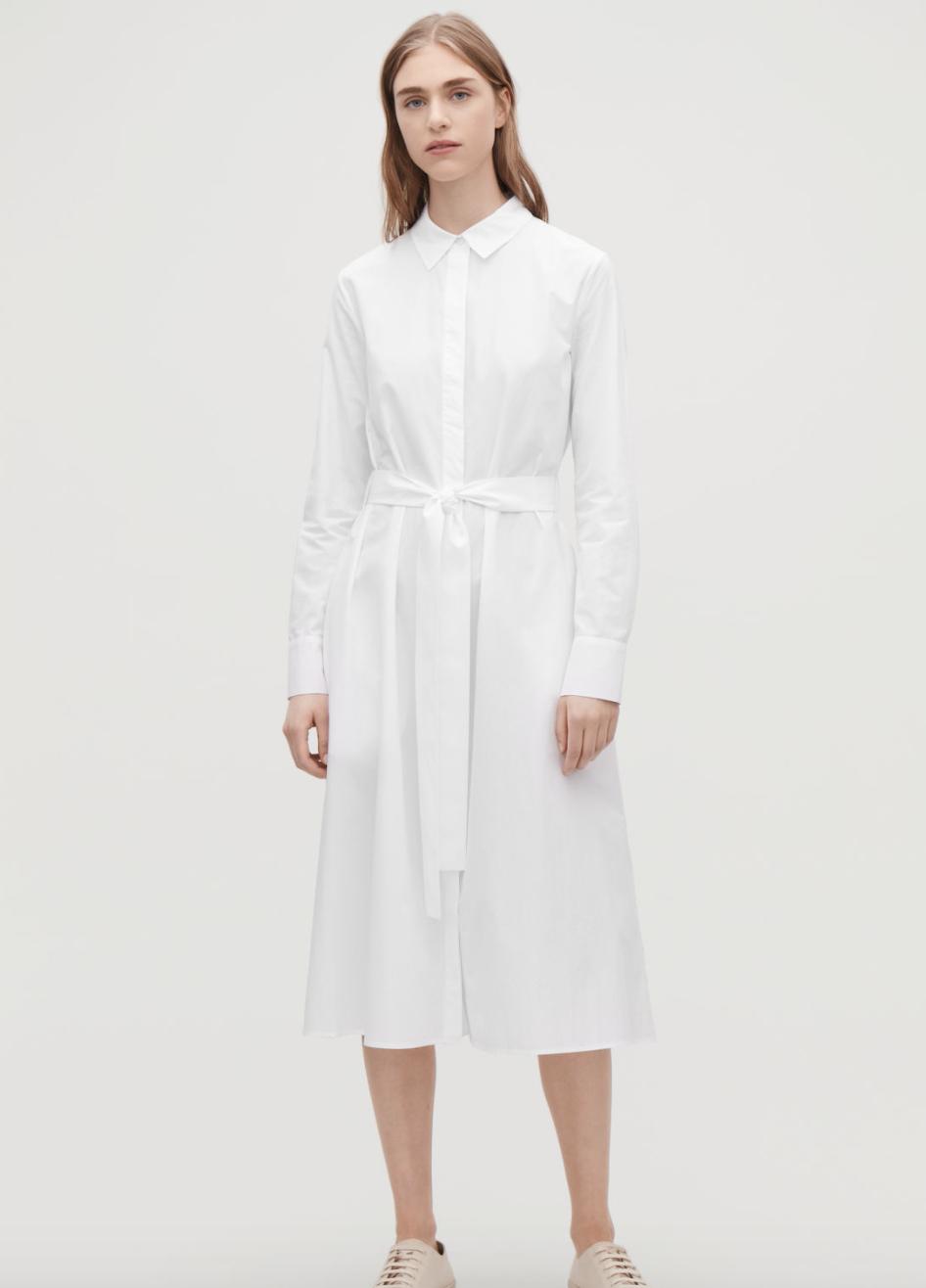 Cos, Dress, £89.00