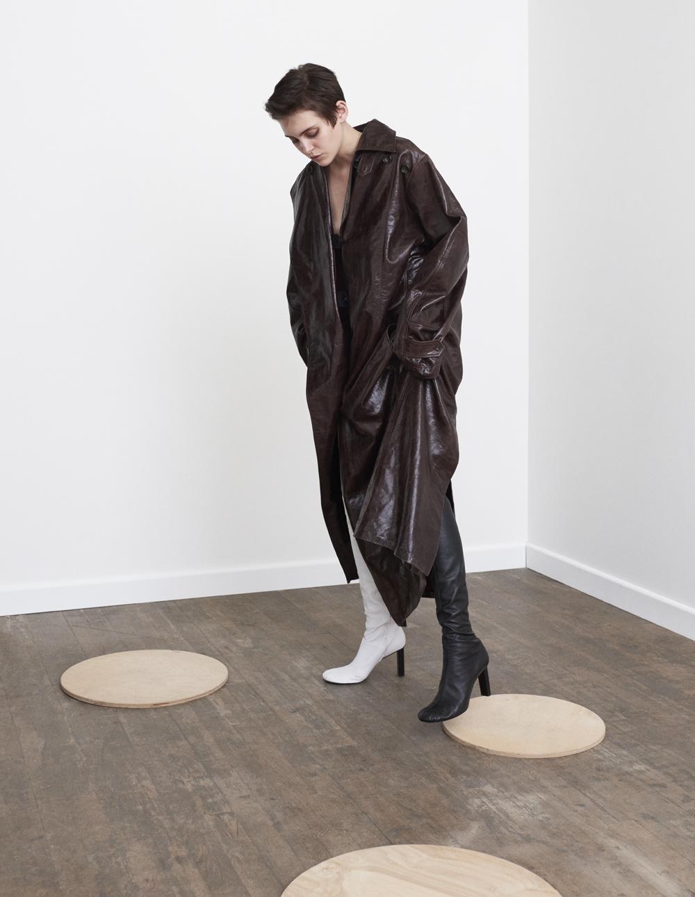 Assisting Daniela Suarez for Jungle-Works, in collaboration with Joseph Fashion.