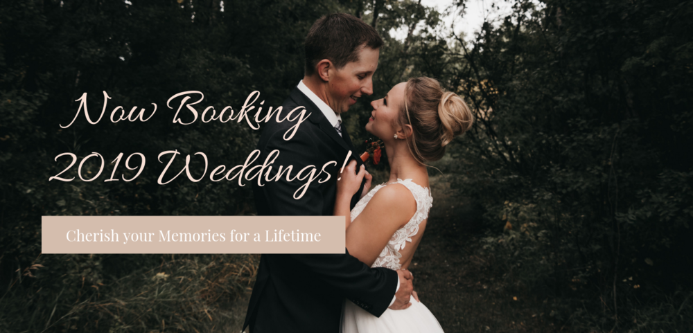Now Booking 2019 Wedding Dates!.png